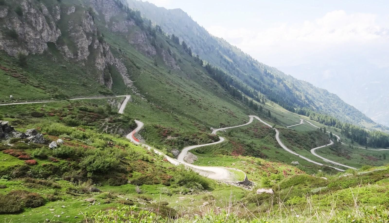 20 k ultra trail