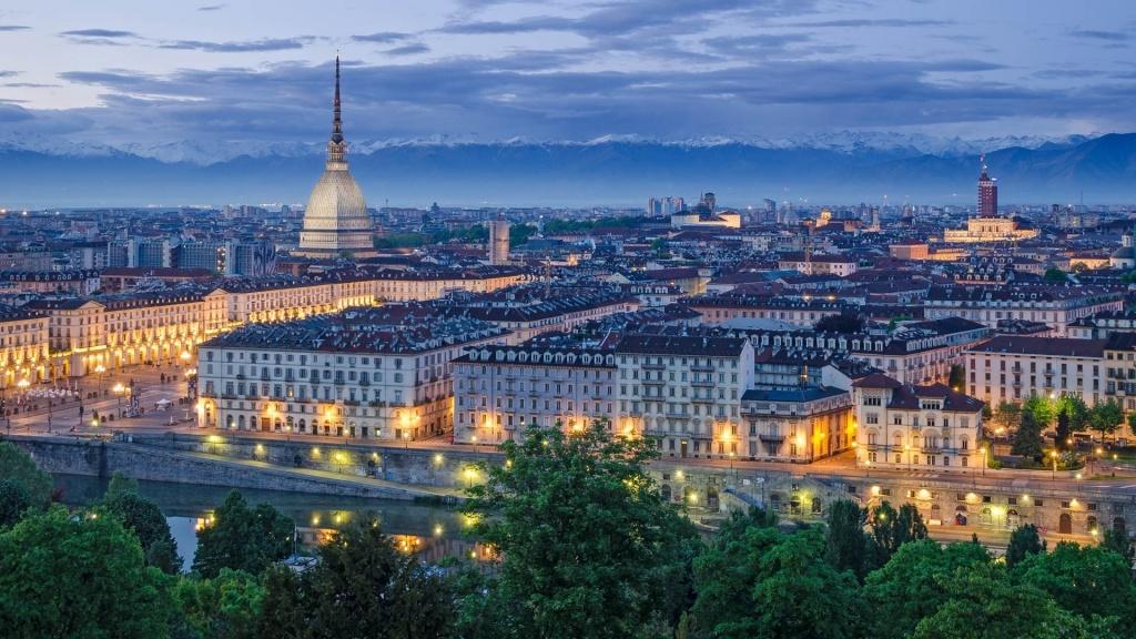 20k Torino