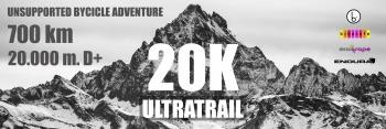 20 K ULTRATRAIL