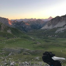 20K ULTRATRAIL, BIKEPACKING