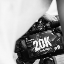 20K ULTRATRAIL bikepacking adventure