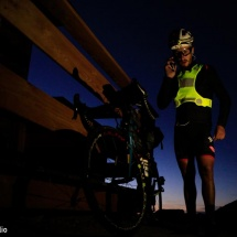 Bikepacking adventure 20K