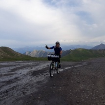 bikepacking adventure