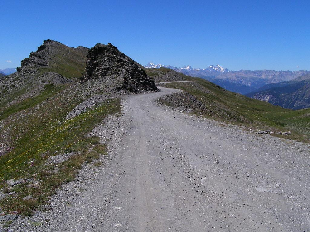 strada dell'assietta