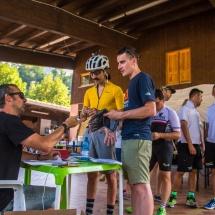 20K ULTRATRAIL bikepacking adventure