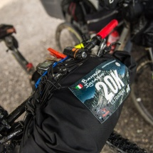 20k ultratrail unsupported bikepacking adventure