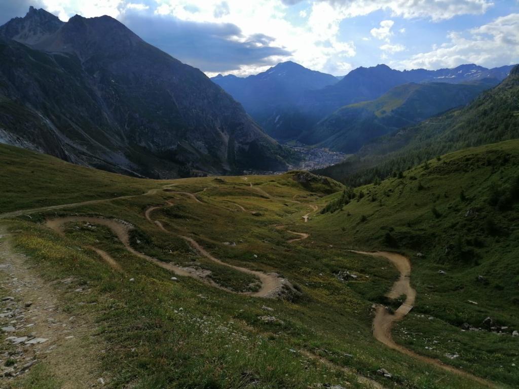 20k ultratrail bikepacking adventure race