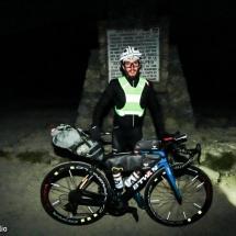 Bikepacking adventure 20K