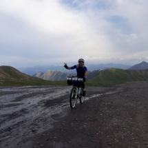 bikepacking adventure