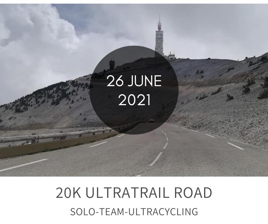 20K ROAD