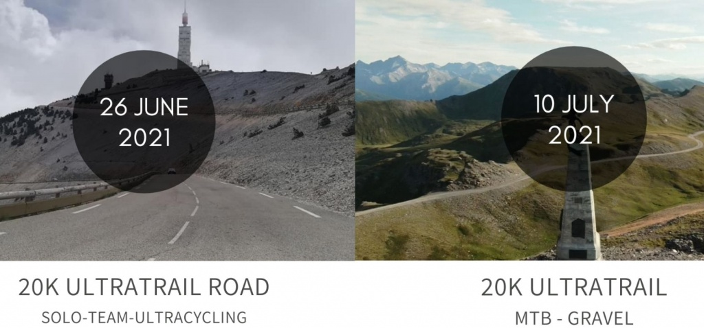 20k ultratrail 2021 bikepacking and ultracycling adventuree